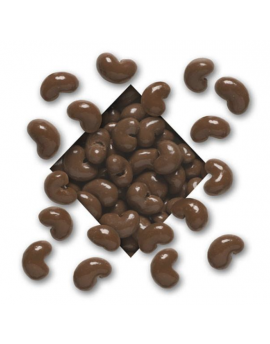 Koppers Milk Chocolate Cashews 5lb