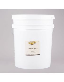 Corn Syrup 42DE 5 Gallon 60lb
