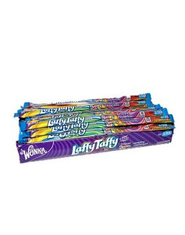 Laffy Taffy Mystery Swirl Rope 24ct