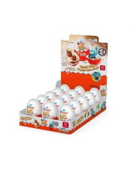 Kinder Joy Surprise Eggs with Toy Inside 15ct
