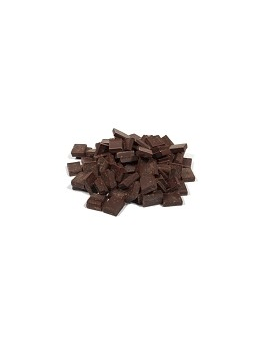 Peters Gibraltar Bittersweet Chocolate 150 Viscosity Chunks 25lb