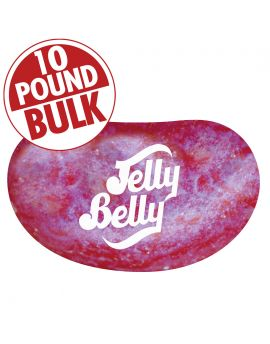 Jelly Belly Jelly Beans Jewel Very Cherry 10lb