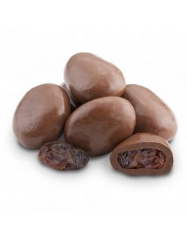 Albanese Milk Chocolate Raisins 10lb