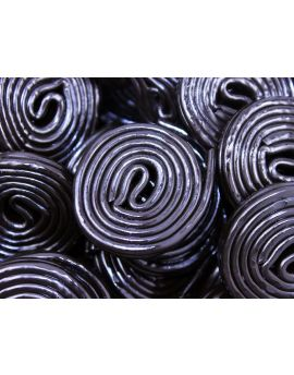 Gerrit Verburg Black Licorice Wheels 4.4lb