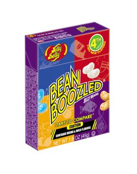 Jelly Belly Beanboozled 1.6oz 24ct