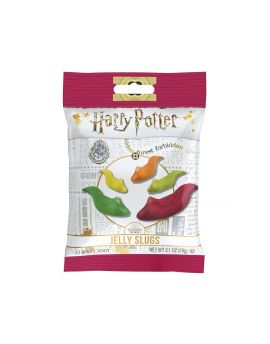 Jelly Belly Harry Potter Jelly Slugs 2.1oz 12ct