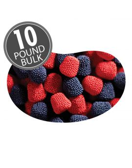 Jelly Belly Strawberries and Blueberries 10lb