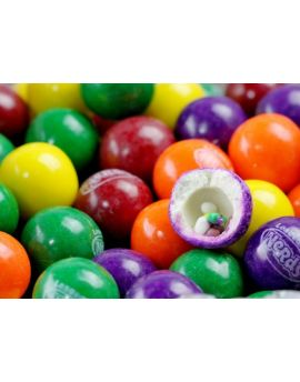 Nerds Filled Gumballs 850ct