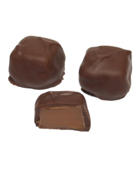 Asher Dark Chocolate Bourbon Caramel 6lb