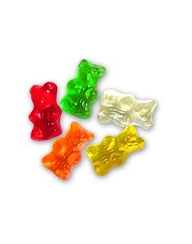 Haribo Gold Bears 5lb