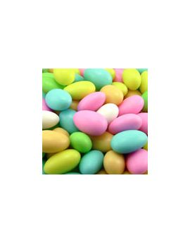 Capco Jordan Almonds Assorted 10lb