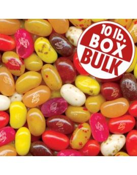 Jelly Belly Jelly Beans Autumn Mix 10lb