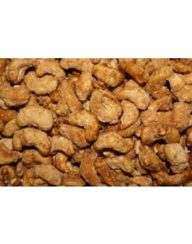 Butter Toffee Cashews 20lb
