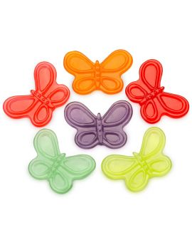 Albanese Assorted Large Gummi Butterflies 5lbs