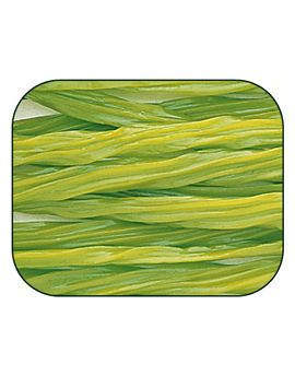 Kenny's Green Apple Licorice Twists 12lb