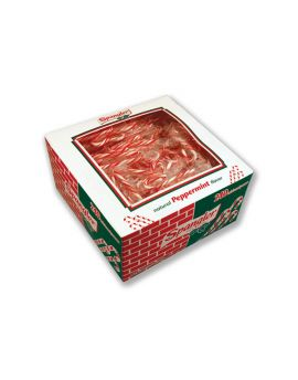 Spangler Red and White Mini Candy Canes 240ct