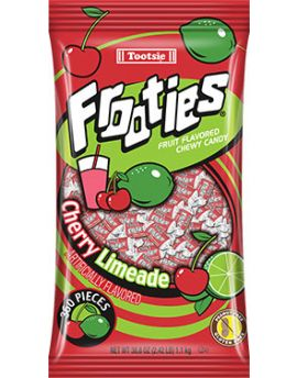 Tootsie Frooties Cherry Limeade 360ct