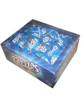 Razzles Retro Candy and Gum 2 Piece Packs 240ct