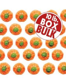 Jelly Belly Mellowcreme Pumpkins 10lb