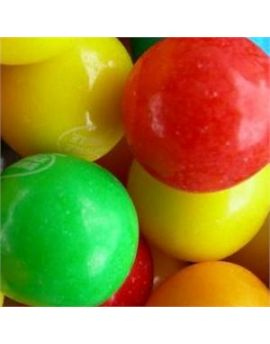Concord Double Bubble Gumballs Assorted 475ct