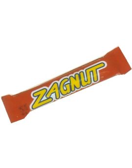 Hershey Zagnut Candy Bar 1.51oz 18ct
