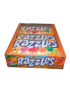 Concord Razzles Tropical 24ct