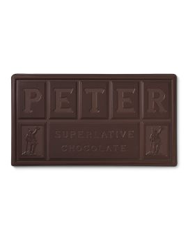 Peters Gibraltar Bittersweet Chocolate 150 Viscosity 50lb