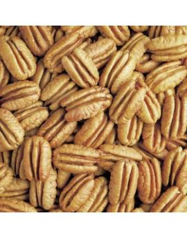 Fancy Large Pecan Pieces 30lb