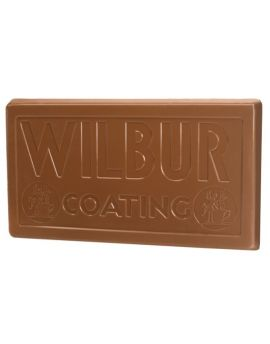 NOT AVAILABLE ESTIMATED JAN 2021 Wilbur Liberty Chocolate Coating 50lb