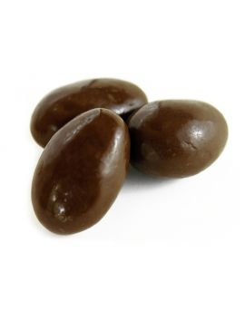 Georgia Nut Milk Chocolate Almonds 25lb