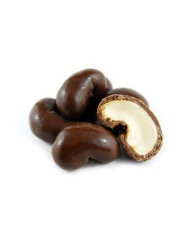 Georgia Nut Milk Chocolate Covered Cashews 15lb