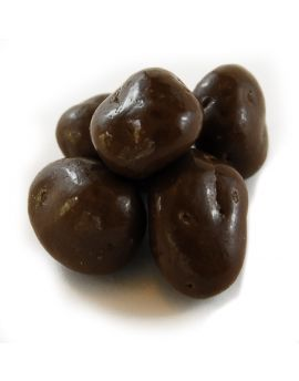 Georgia Nut Milk Chocolate Raisins 30lb