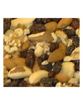 Nut & Seed Mix 25lb