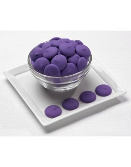 NOT AVAILABLE ESTIMATED JAN 2021 Merckens Orchid Melting Wafers 25lb