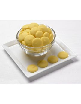 Not Available End of Feb Merckens Yellow Melting Wafers 25lb