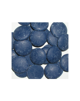 NOT AVAILABLE NO CURRENT ETA Merckens Royal Blue Melting Wafer 25lb