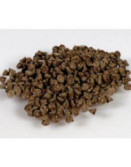 Guittard Organic Semi-Sweet Cookie Drops 900ct 25lb