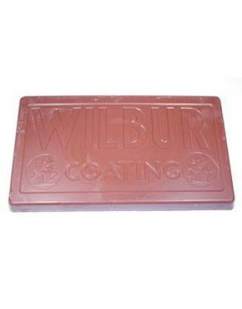 Wilbur Sable Milk Chocolate Coating 50lb