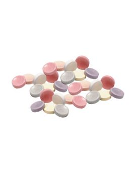 Loose Smarties Tablets 30lb