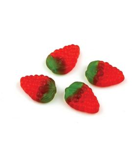 Kervan Gummy Strawberry 5lb