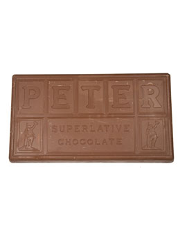 Peter's Ultra Milk Chocolate 90 viscosity 50lb