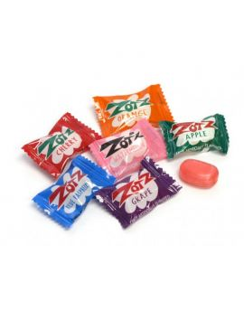 Zotz Assorted Bulk 15lb