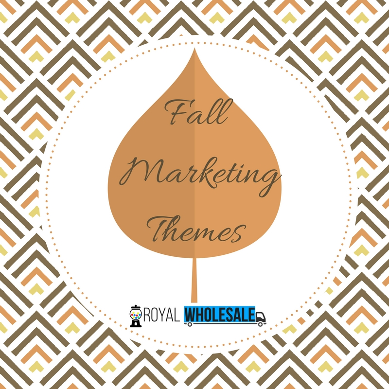 Top 5 Marketing Themes For Fall