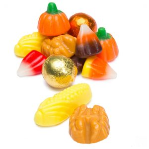 Jelly Belly Harvest Selection Mix
