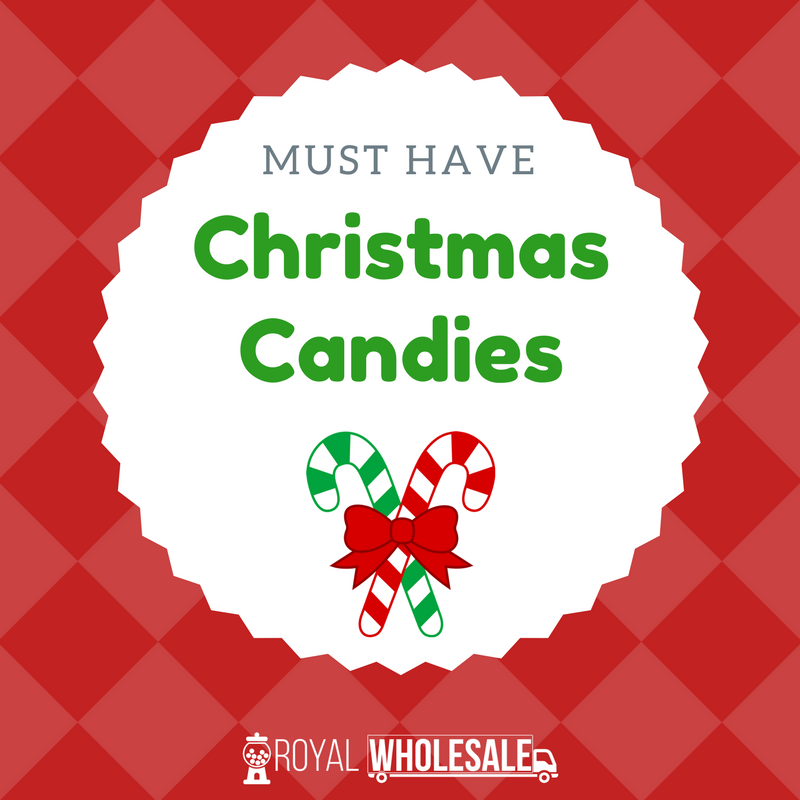 Must Have Christmas Candies