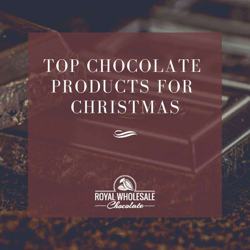 Top Chocolate Products For Christmas