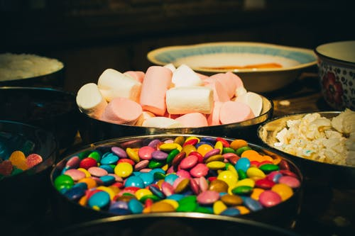 How our Themes will Help you Choose the Right Candy for Any Occasion