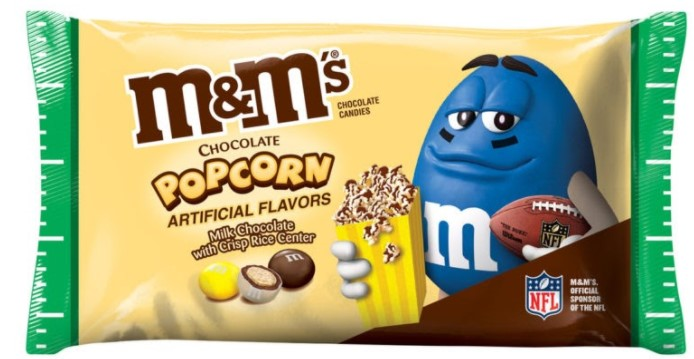 New M&M's Flavors in 2020