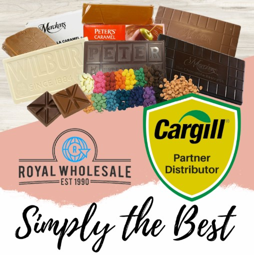 Who is Cargill Cocoa & Chocolate? - Royal Wholesale Answer