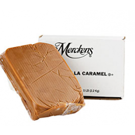 Create Caramel Confections With Merckens & Peter's Caramel